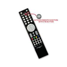 Ferguson Ariva 252 HD Combo Remote Control RCU 650 52E 102E 202E 150 210 250 252