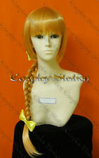 Dead Or Alive Cosplay Kasumi Custom Made Cosplay Wig_commission424