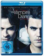 The Vampire Diaries Staffel 7 Blu-ray NEU OVP