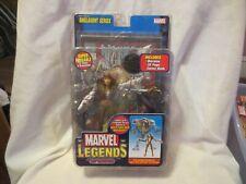 Marvel Legends  Lady Deathstrike Action Figure Sealed Toy Biz Onslaught Series