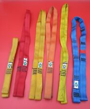 Vintage Climbing: Forrest Mountaineering Rabbit Runners Daisy Chain 1970s