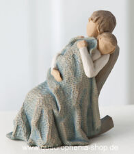 Willow Tree Figur The Quilt
