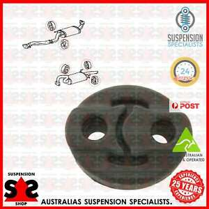 Rear Fitting Mount Kit, Exhaust System Suit MITSUBISHI FTO Coupe 2.0 (DE3A)