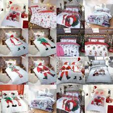 Pug Christmas Bedding Sets & Duvet Covers