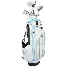 Orlimar ATS Right Hand Junior Girls' Golf Set with Stand Bag (Ages 9-12)