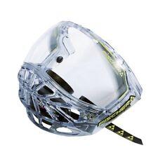 Pêcheurs Full Face Protector Pro Hockey Visor/Vollvisier