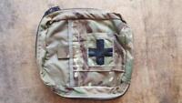 British Army Genuine Issue Osprey IFAK MTP Medic Pouch First Aid Multicam Molle