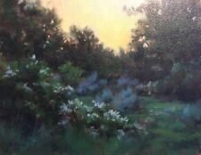 David Ballew Original Oil Landscape, New Mexico Leading Artist