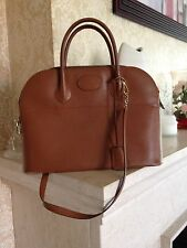 SAC A MAIN AUTHENTIQUE HERMES MODELE BOLIDE