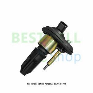 Zündspule Zündmodul für Saab 9-7X Isuzu Ascender Hummer H3 Chevrolet 4.2 880395