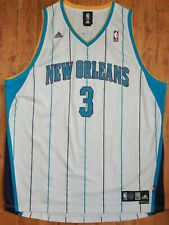 Adidas New Orlean Hornets / Pelicans Chris Paul #3 Swingman Jersey