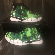 timeless design 2fe2e d6af4 NEW Nike Kobe 1 Protro PE Undefeated Exclusive Size 9.5 Green Camo Giannis  Bucks