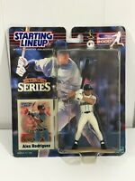 Starting Lineup 2000 Extended Series Alex Rodriguez Seattle Mariners