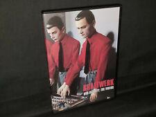 Kraftwerk DVD Activity The Videos Collection 1971-2003