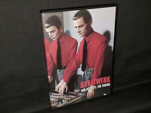 Kraftwerk Dvd Products For Sale Ebay