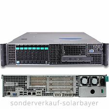 Neu Intel Server System SR2625URLXR @ HP DL380 DL160 G7 G8 G9 Dell R720 R730