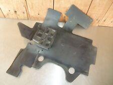 Yamaha XJR1300 SP 1999 5EA 1999-2006 Battery Tray Rubber Mat VGC #109