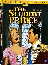 The Student Prince - UK Compatible Bolek Polivka, Jan Hrebejk NEW SEALED