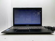 "New listing Asus Laptop Q500A 15.6"" Core i5-3230M 8Gb 120Gb Ssd *No Os* T6-B6"