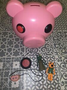 Roblox Piggy Head Toys Figures