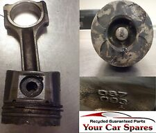 Renault Espace MK4 2.2 DCi - Piston , Conrod & Ring - 087 093  295+