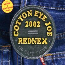 Rednex Cotton eye Joe 2002 [Maxi-CD]
