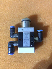 5pcs used Kuhnke 79.029 manual valves