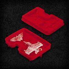 2019 San Diego Comic Con Exclusive Wonder Woman Invisible Jet Ice Tray