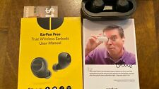 New listing Wireless Earbuds, Special Edition EarFun Free Bluetooth Tuned By Oluv! Ipx7