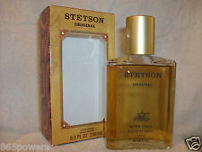 STETSON AFTER SHAVE ORIGINAL  8 oz ,BY COTY NIB