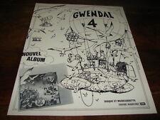 GWENDAL - PUBLICITE 4 !!!!!!!!!!!!!