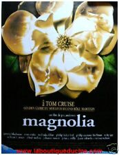MAGNOLIA Movie Poster / Affiche Cinéma TOM CRUISE PAUL THOMAS ANDERSON
