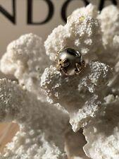 Genuine Pandora 14ct gold & silver Dragonflies Charm ale 925 790898 Rare Boxed