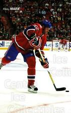2009-10 Montreal Canadiens Postcards #16 Paul Mara