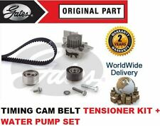 Per CITROEN Berluti 2.0 HDI 1999 - & GT Timing Cam Belt TENSIONATORE + POMPA ACQUA KIT