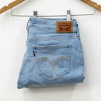 Levi's Die festliche schmutzige Capri-Jeans W31 Größe 31