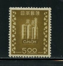 R129  Japan  1948  Alcohol monopoly   1v.  MNH