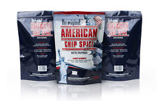 American Chip Spice 2.5kg Bulk size - The Original spice 2.5kg