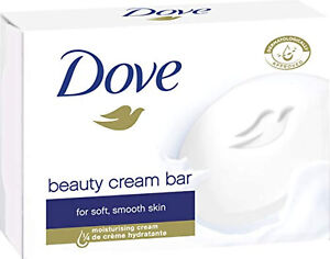 Soap Cream Dove Beauty Bars 100g Original Moisturising FREE post