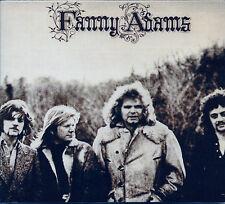 FANNY ADAMS - Fanny Adams (CD, Jewel Case)