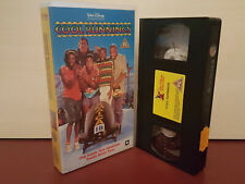 Cool Runnings - Walt Disney  - PAL VHS Video Tape (H173)