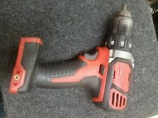 """Milwaukee """" Cordless Compact Hammer Drill   used does not include battery"""
