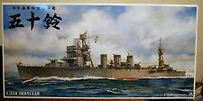 IJN Isuzu Leichter Anti Airplane Kreuzer kais. japanische Marine 1:350 Aoshima