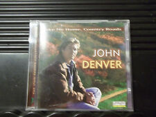 Denver, John : Take Me Home Country Roads CD Like New
