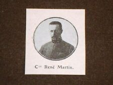 Capitaine René Martin