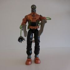 Figurine transformer robot 011 jouets vintage collection