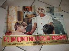 DORIS DAY,C'E' UN UOMO NEL LETTO DI MAMMA,FOTOBUSTA 3
