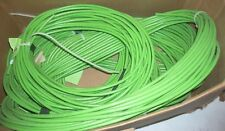 Lutze Electronics CAT6 Ethernet Bus Cable Network Wire (4x(2xAWG26) Bundle Green