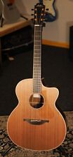 Lowden O35c, Cocobolo back&sides, Sinker Redwood Top, New!