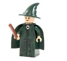 LEGO® Harry Potter™ Figur Professor Minerva McGonagall mit Umhang Zauberhut 4842